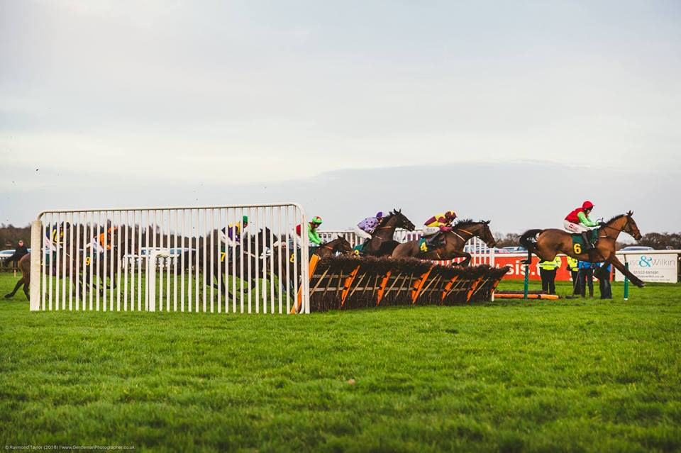 LYCETTS RACEDAY | Friday, 15th February 2019