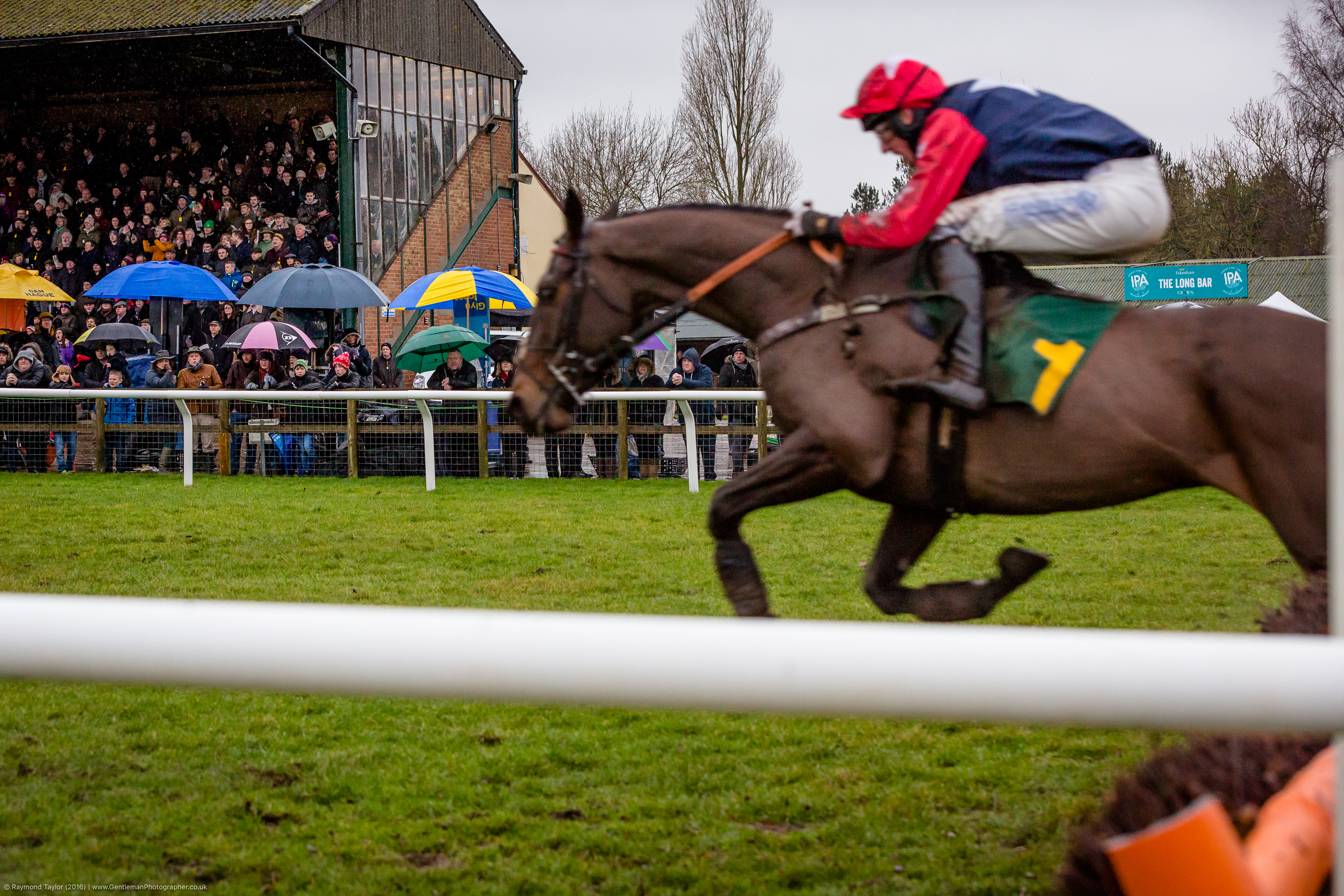 VALENTINES' RACEDAY | Friday, 14th February 2020
