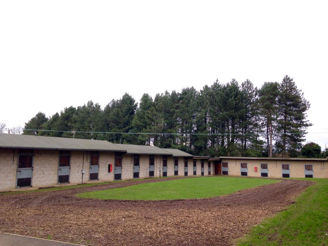 Stable Hire at Fakenham Racecourse