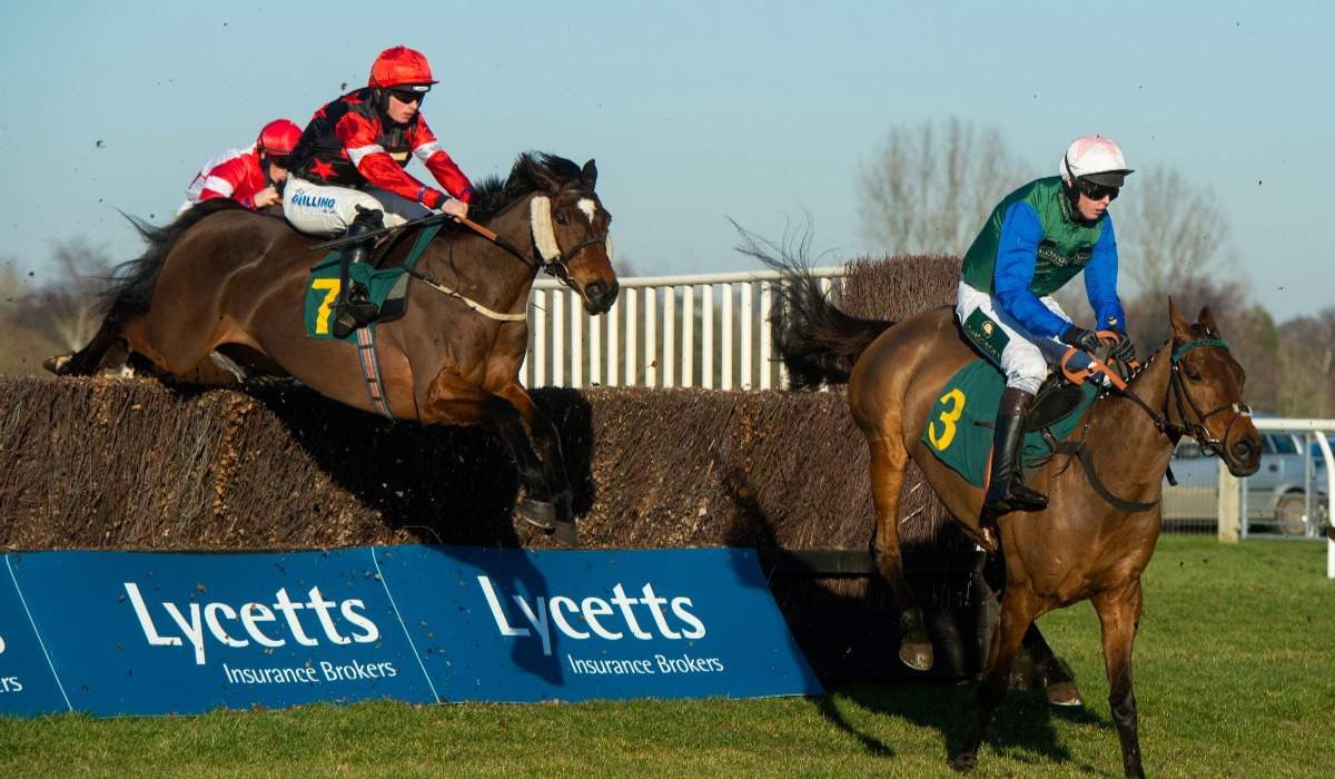 LYCETTS RACEDAY | Friday, 14th February 2020