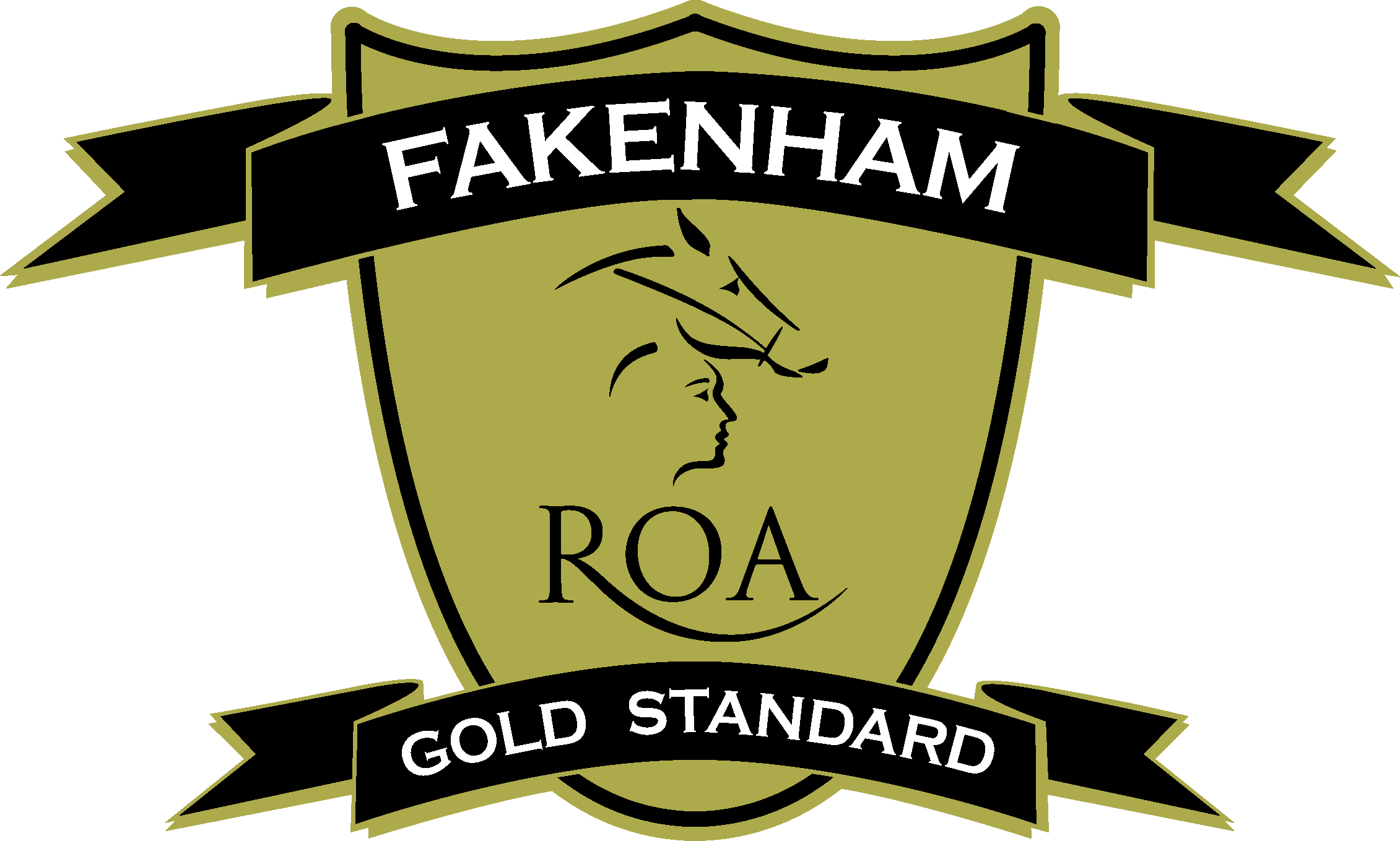 Fakenham Racecourse gets Gold Standard by ROA