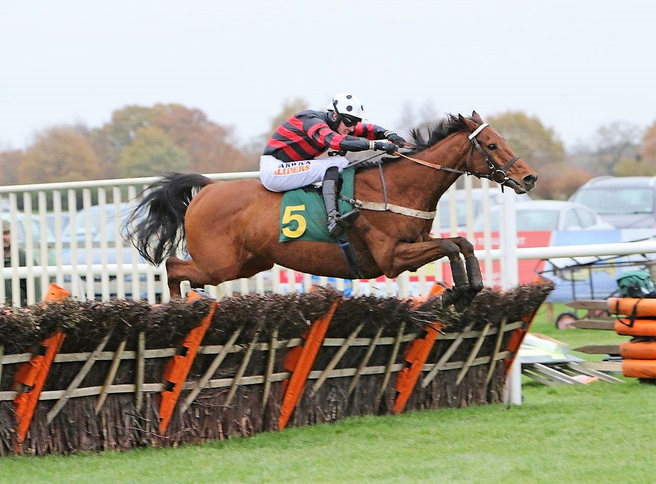 National attracts a dozen runners for Fakenham's longest race of the season