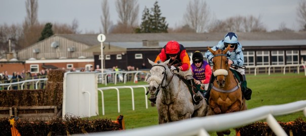 Fakenham Races,National Jump Racing in Norfolk