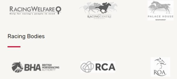 Racing together