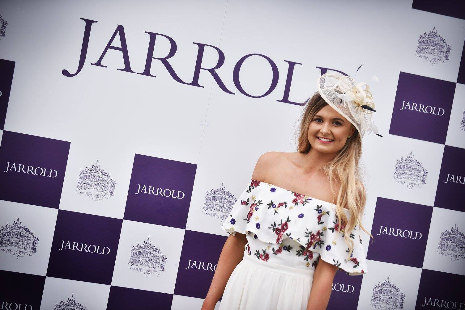 Annual Jarrold Ladies Day at Fakenham Races