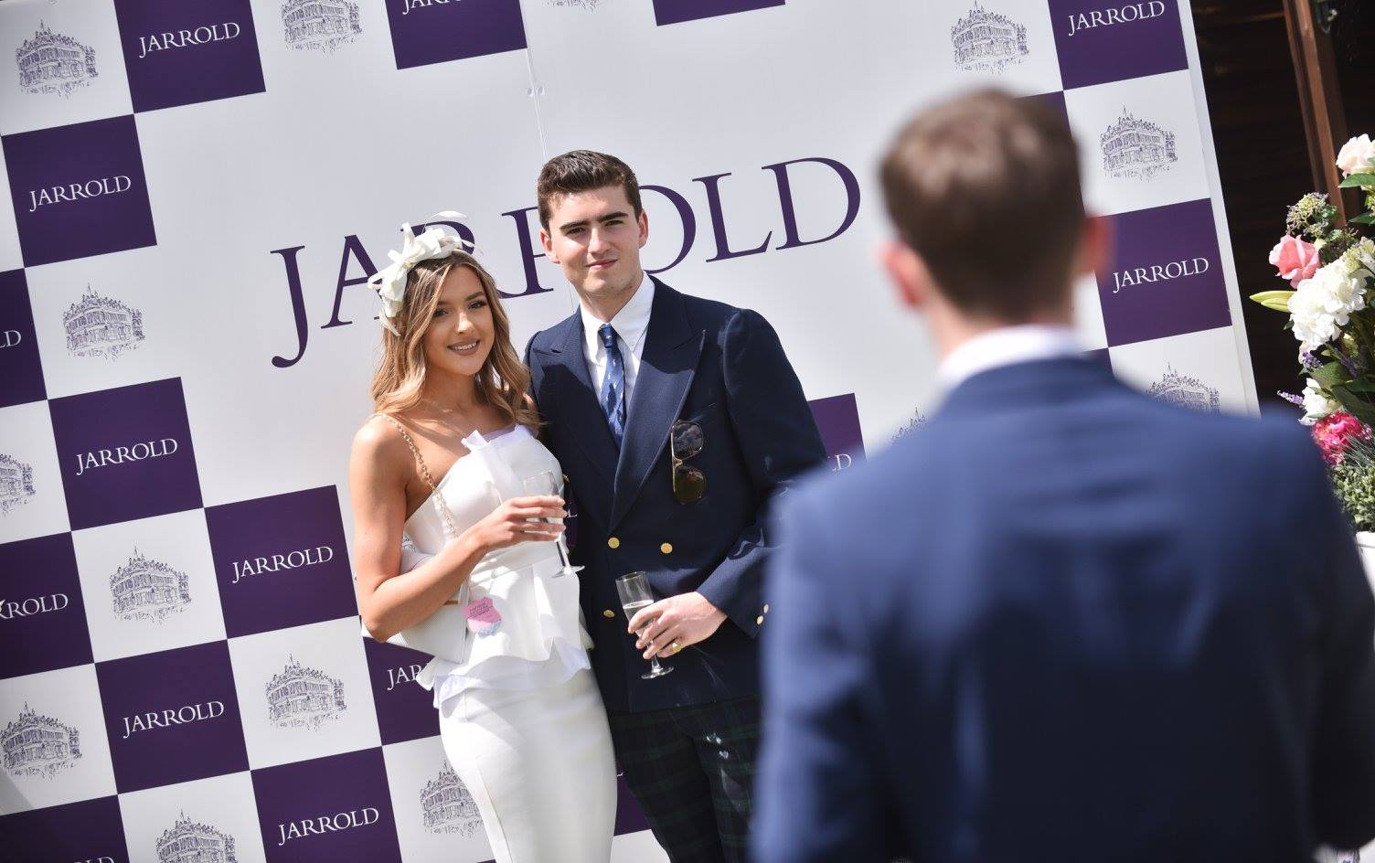 Jarrold Ladies Day | ENTRIES