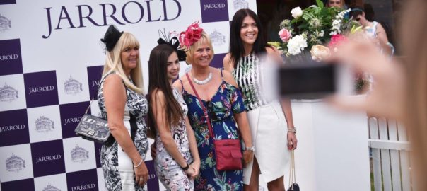What to wear to Jarrold Ladies Day at Fakenham Racecourse