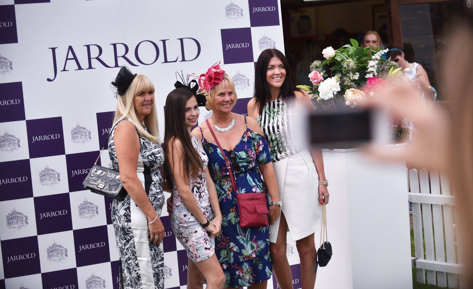 What to wear at Jarrold Ladies Day