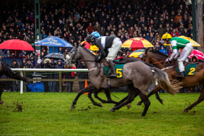 THE GREENE KING RACEDAY | Wednesday, 28th October 2020