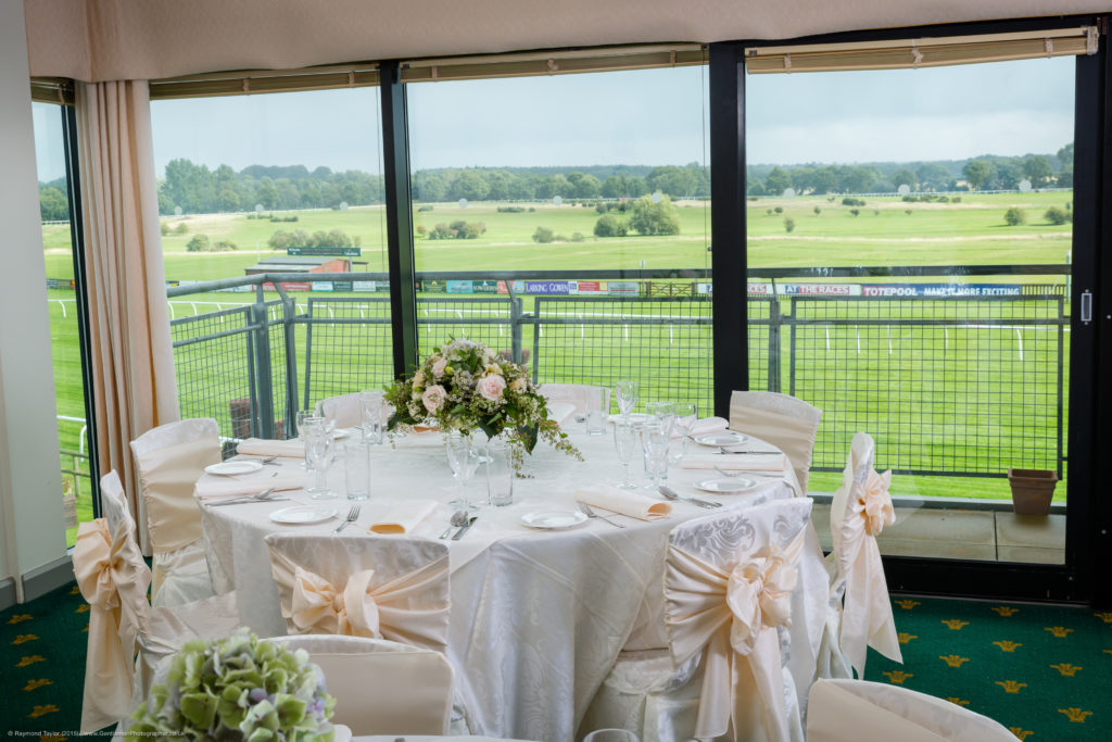 Prince Of Wales Stand Venue Hire in Fakenham