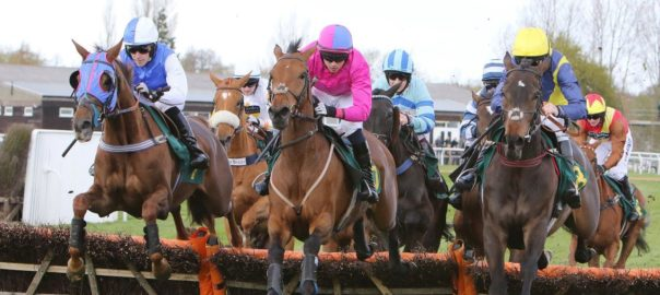 December meeting at Fakenham Racecourse, Day out in Norfolk