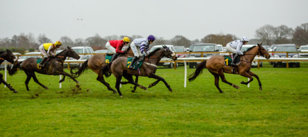 Great Prospects for New Year's Day Meeting Fakenham Racecourse