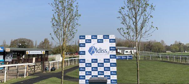 Aldiss Easter Raceday at Fakenham Racecourse