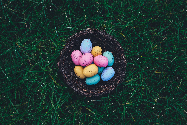 Aldiss Easter Monday