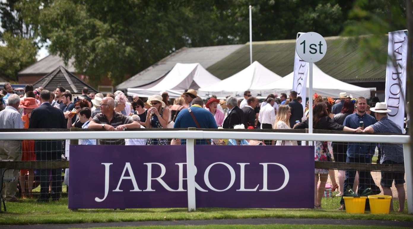 National winner looks to return in a bid to double up on Jarrold Ladies Day