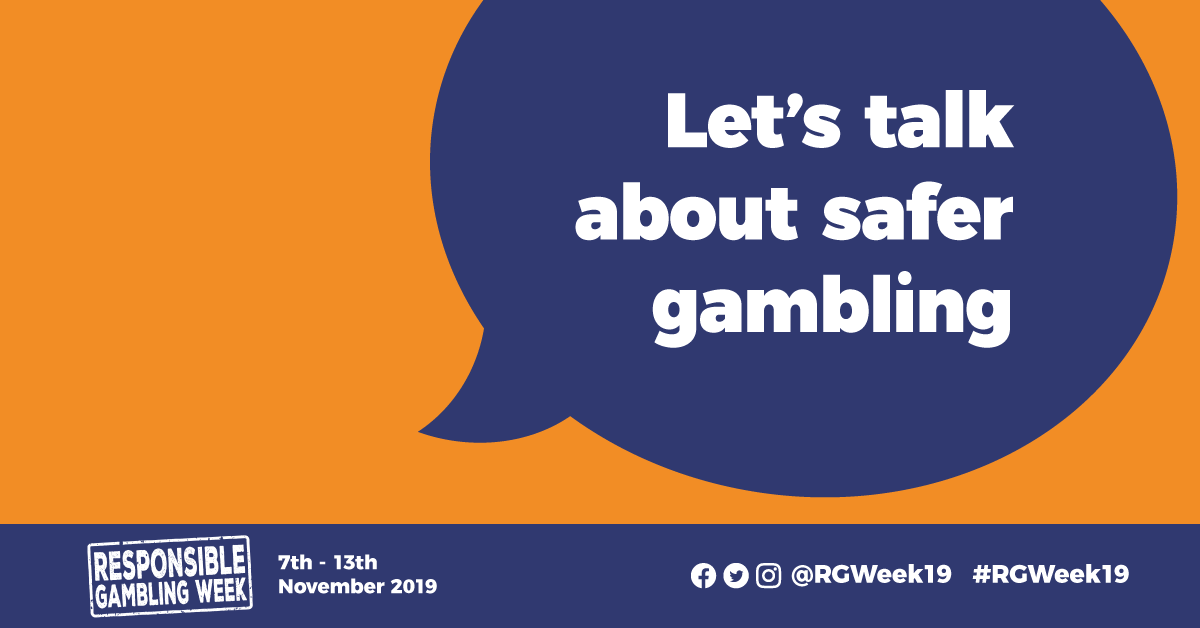 Fakenham Racecourse signed up to support Responsible Gambling Week 2019