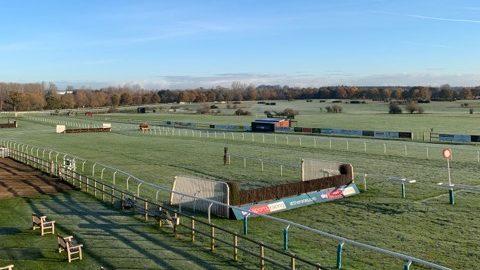 Fakenham Racecourse Weatherbys Raceday 2019