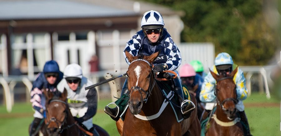 Gold Standard Fakenham all set for a three-chase card