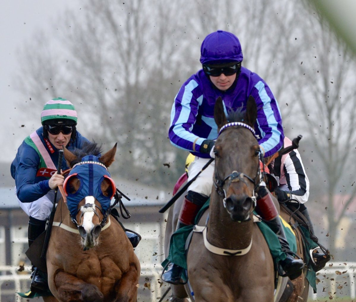 Welsh Trainers Looking to Bag More Fakenham Prize Money