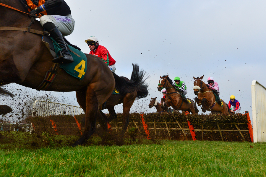 Seventh Race Added to 23rd January Raceday