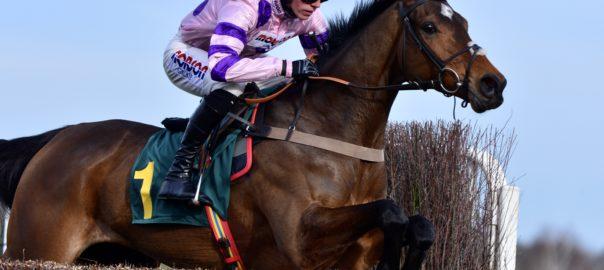 POST RACING REPORT - Sun Shocker As King Swoops For A Valentines Day Double
