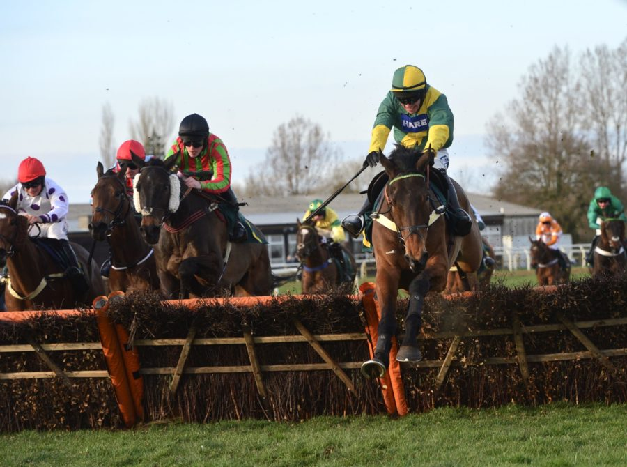 Green And Gold Winning Habit Spreads To Fakenham As Burke Bags A Double